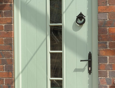 View Composite Doors