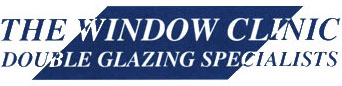 The Window Clinic logo