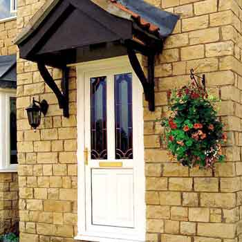 Stunning Entrance Doors by Window Clinic