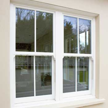 Sash Windows by the Window Clinic
