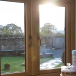 Timber Effect Windows by Window Clinic