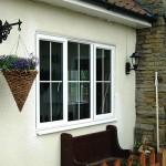 Casement Window Outdoor