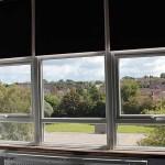 School casement windows